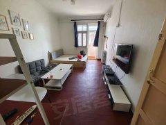 北京西城西直门车公庄进步巷小区2室1厅出租房源真实图片