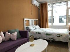 北京昌平沙河昌平沙河整租一居室 品牌公寓无中介出租房源真实图片
