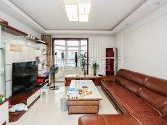 北京朝阳小红门南北通透 4室1厅  中海城圣朝菲出租房源真实图片