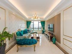 北京朝阳建外大街2室1厅  中海枫丹公馆出租房源真实图片