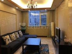 北京朝阳朝阳公园正南 2室2厅  泛海国际樱海园出租房源真实图片