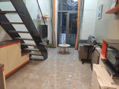 佛山南海金融高新区金融高新区地铁A出口,万科复式公寓全新出租出租房源真实图片