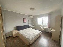 北京海淀中关村两居室,可以和同事一起合租,双地铁出行方便,有网络有保洁出租房源真实图片