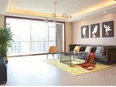 北京朝阳燕莎US联邦公寓 豪华装修 3室 让您找到家的温馨出租房源真实图片