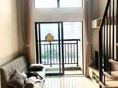 佛山南海金融高新区万科金域中央网红小区 近地铁 近广州 出行方便出租房源真实图片