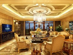 北京朝阳朝阳公园朝阳公园 泛海世家 全齐四居 豪华装修 进口家私 可长租约看出租房源真实图片