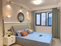 北京房山长阳房山线长阳地铁的精装公寓    无中介   压一付一出租房源真实图片