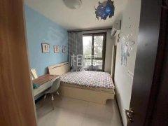 北京朝阳朝青板块朝青青年路22号院4居室次卧3出租房源真实图片
