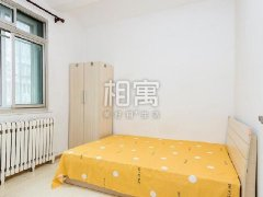 北京西城新街口新街口如意里小区3居室次卧2出租房源真实图片