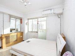 北京西城月坛月坛阜成门南大街2居室出租房源真实图片