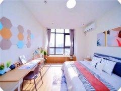 北京朝阳百子湾品牌公寓,品牌铸就质量,质量成就品牌出租房源真实图片