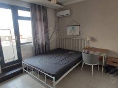 北京大兴亦庄星岛嘉园 3室2厅2卫 次卧 南出租房源真实图片