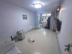 北京石景山鲁谷鲁谷永乐西区2室1厅出租房源真实图片