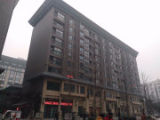 解放路民乐园万达广场公寓