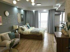北京朝阳北苑清友园 户型方正 精装修3居室 看房随时出租房源真实图片