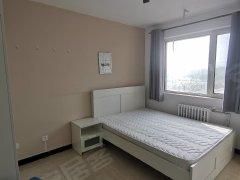北京昌平回龙观(公寓直租)8号线回龙观东大街地铁,和谐家园二区精装次卧出租房源真实图片