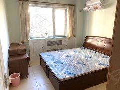 北京朝阳和平街和平西桥 小黄庄精装大次卧 三室一厅 天丰利附近出租房源真实图片