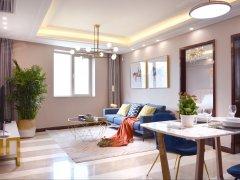 北京朝阳三里屯三里屯首开铂郡高层一居室,精装修,家具齐全,预约看房。出租房源真实图片