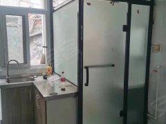 北京西城金融街金融街 西斜街 灵境胡同 精装复试 洗澡间卫生间厨房 宏英园出租房源真实图片