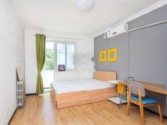 北京东城东直门东直门胡家园小区3居室主卧出租房源真实图片