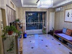 北京丰台玉泉营正南 2室1厅  万年花城濠景(万年花城五期)出租房源真实图片