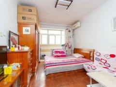 北京石景山苹果园整租苹果园小区一区 1室1厅 东西出租房源真实图片