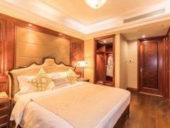 北京朝阳三元桥三元桥东远洋新干线远洋公馆酒店式公寓大两居室随时看房出租出租房源真实图片