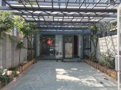 北京丰台世界公园新出总部基地 精装别墅 350平米 临街 方便停车 子出租房源真实图片