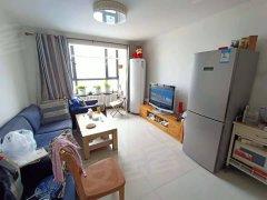 北京顺义后沙峪香蜜湾(香泌园)~3室2厅~71.0平米出租房源真实图片
