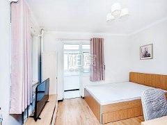 北京西城白纸坊白纸坊建功南里1居室出租房源真实图片