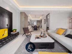 北京朝阳朝外大街(NICE北欧简约)知名设计师佰万豪装,全新配置出租房源真实图片