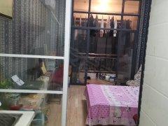 合肥瑶海铜陵路宝业城市绿苑(西区) 1室1厅1卫出租房源真实图片