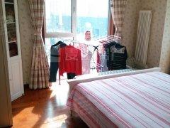 北京朝阳望京正南 2室2厅  华彩国际公寓出租房源真实图片