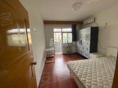 北京海淀小西天新街口文慧园3居室主卧出租房源真实图片