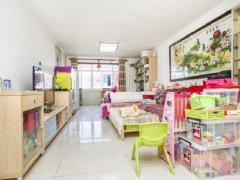 北京顺义顺义城区双兴北区~1室1厅~装修干净整洁~出行便利~随时出租房源真实图片