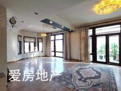 北京昌平小汤山北保利垄上,321平米精装独栋,15000,全家电随时入住出租房源真实图片