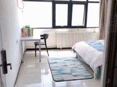 北京昌平北七家TBD云集300米 精装公寓 家具齐全  独卫出租房源真实图片