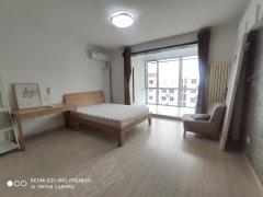 北京昌平回龙观朝南主卧带落地窗 8号线地铁站步行200米 随时看房三家合租出租房源真实图片