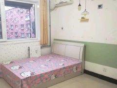 北京石景山古城古城地铁1号线  古城北路两居室  看房随时出租房源真实图片