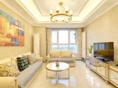 北京海淀公主坟公主坟 翠微路 精装修 大两居室 带电梯 随时看房出租房源真实图片