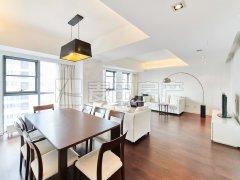 北京朝阳三里屯3室1厅  三里屯SOHO公寓出租房源真实图片