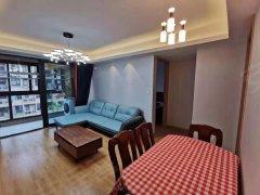 北京西城车公庄锦官苑西直门车公庄玉桃... 精装修 3室 让您找到家的温馨出租房源真实图片