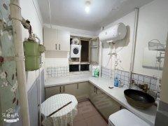 北京丰台东高地万源西里 一居室 门口就是地铁8号线 二层 干净随时入住出租房源真实图片