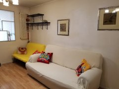 北京通州永顺永顺西里(西区) 2室1厅1卫出租房源真实图片