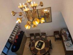 北京昌平北七家温哥华森林 精装修联排 家具齐全 看房随时出租房源真实图片