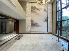 北京通州通州周边鲁能!格拉斯小镇,湖景独栋,带电梯,家私全齐,看房随时出租房源真实图片