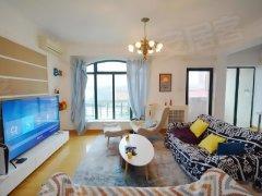 北京朝阳酒仙桥嘉林花园  别墅区 带阳台的公寓 南北向  三居室 车位出租房源真实图片