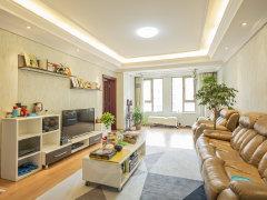 北京顺义顺义城区双兴南区 2室1厅1卫 2430元月 配套齐全 精装修出租房源真实图片