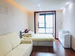 北京北京周边燕郊首尔甜城自住高层一居室采光好,视野棒1300押一付一出租房源真实图片