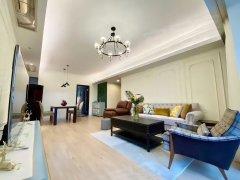 北京海淀西三旗文晟家园4500两室一厅精装修出租房源真实图片